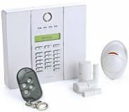The PowerMax™ Express wireless home security